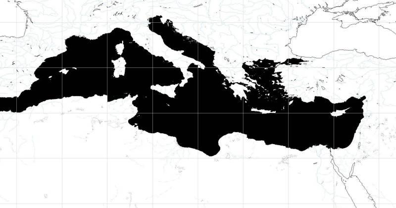 Euro-Mediterranean region project cooperation